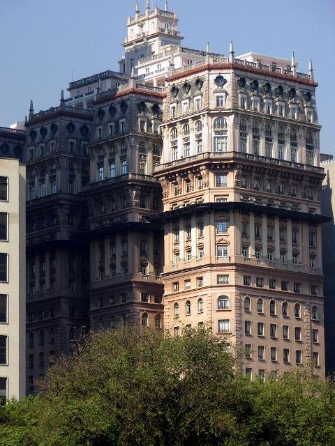 edifício martinelli | imagem: são paulo city